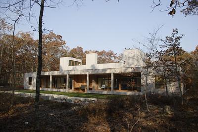 Henry Cobb House, Sagaponac, Long Island, NY.