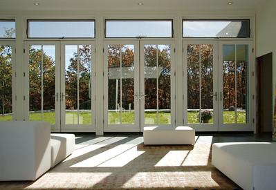 Annabel Selldorf House - Sagaponac, Long Island, NY.