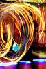 Fire Dancer Impression
