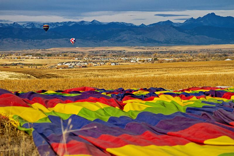 Baloon Flight 3