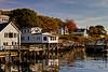 Port Clyde Harbor 1