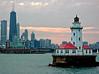 Lighthouse Chicago