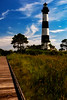 Bodie Island Lighthouse