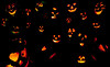 Crowd of Pumpkins-2