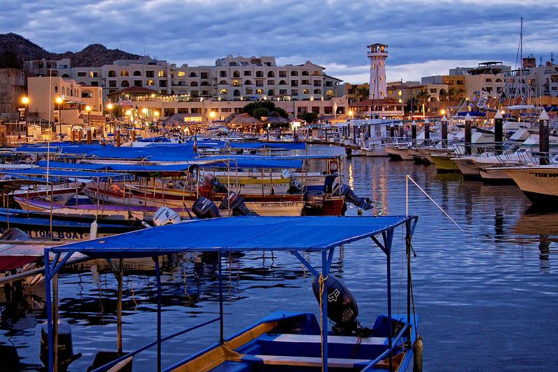 Cabo Marina