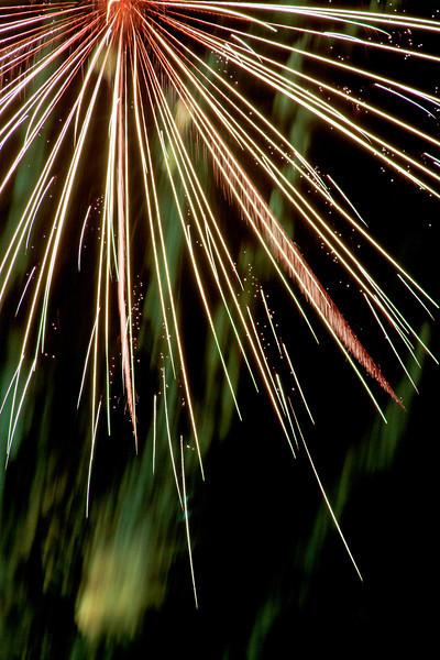 Colorado Fireworks 3