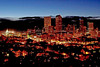 Denver Skyline 1