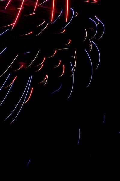 Colorado Fireworks 2