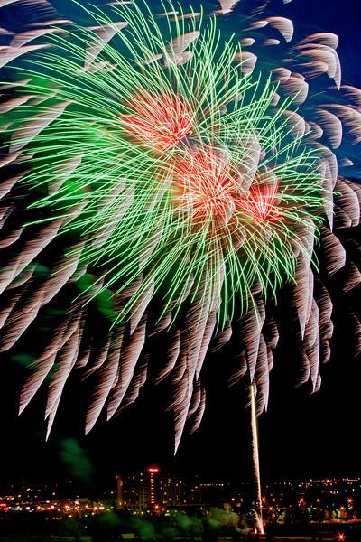 Colorado Fireworks 6