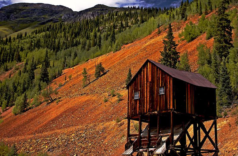 Mining Hill