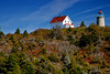 Monhegan Lighthouse 2