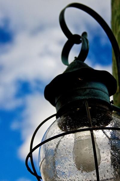 Camden Light