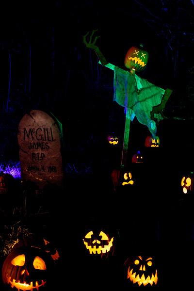 Halloween Tale