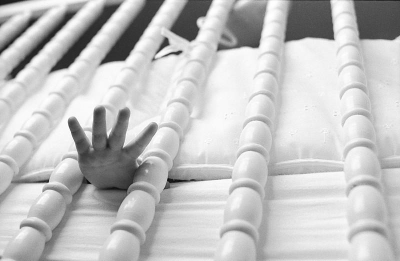 Crib Hand
