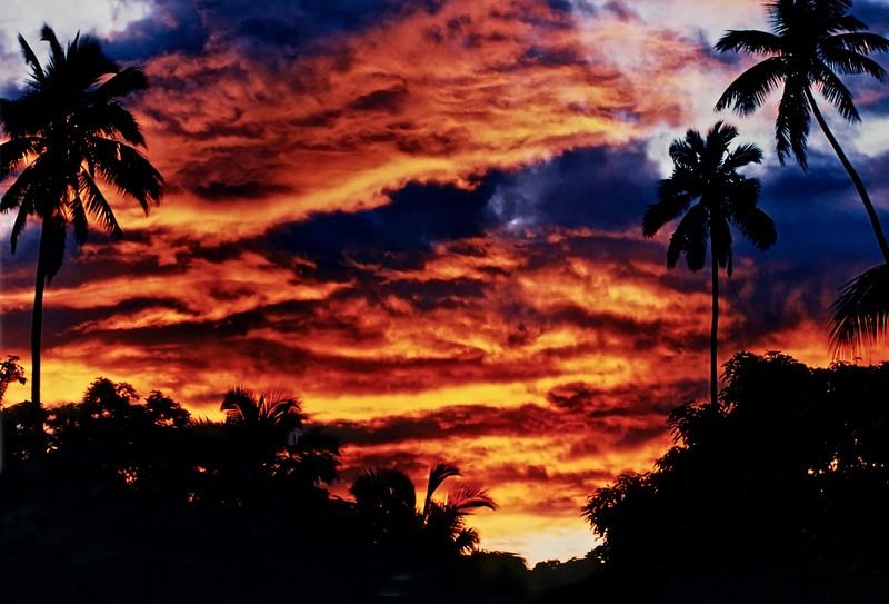Fiji - 1997