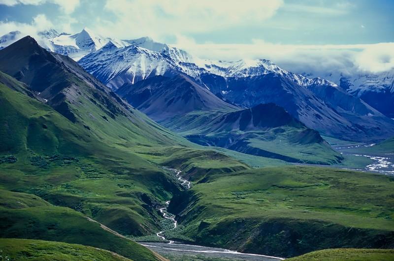 Alaska - 2003