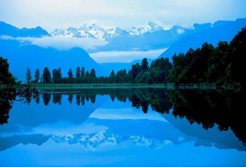 New Zealand - 1998