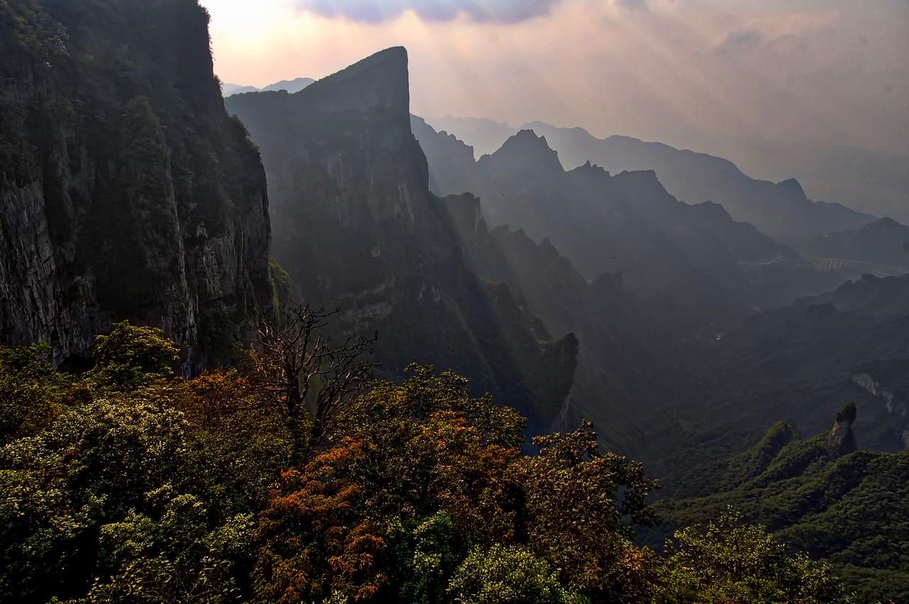 China - 2016