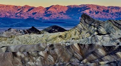 Death Valley - 2020