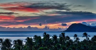 Hawaii - 2017