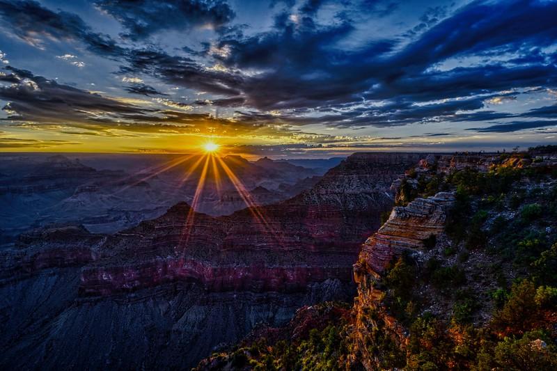 Grand Canyon - 2020