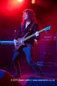 Jeff Paris