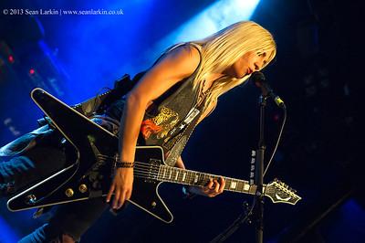 Laura Wilde