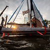 © Ricardo Pinto | BMW AG - Team Malizia in Hamburg for The Atlantic Anniversary Regatta