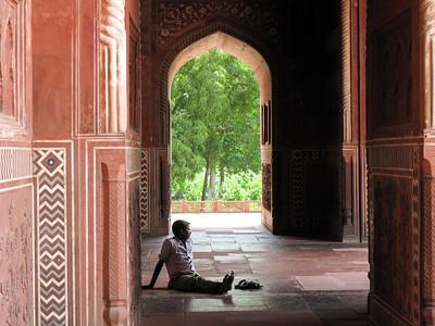 Agra | India