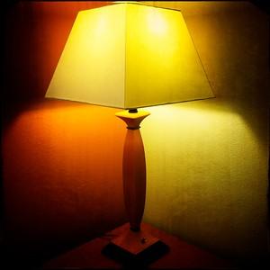 Hotel Lamp |WV