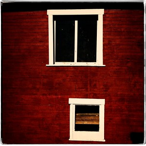 Barn [Two Windows] |Grantsville, MD