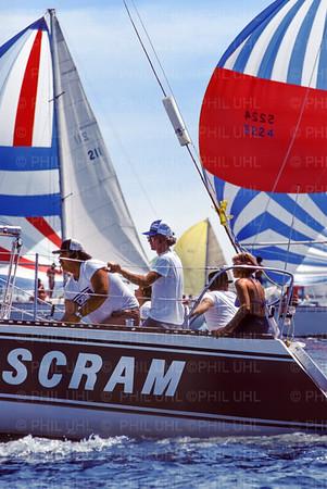 SCRAM, 1978