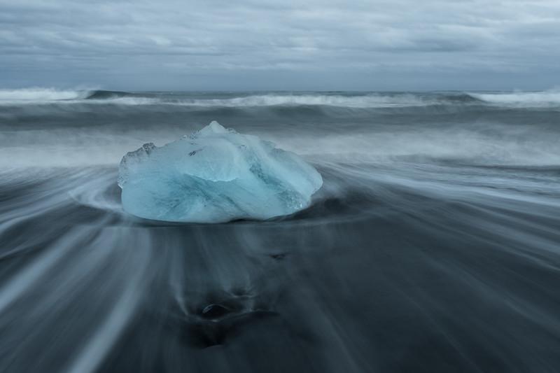 Ice Beach #1