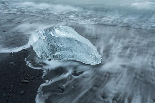 Ice Beach #6