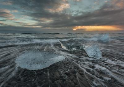 Ice Beach #8