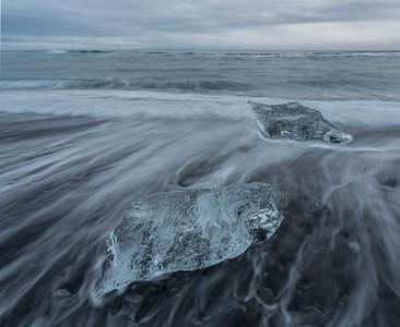 Ice Beach #5