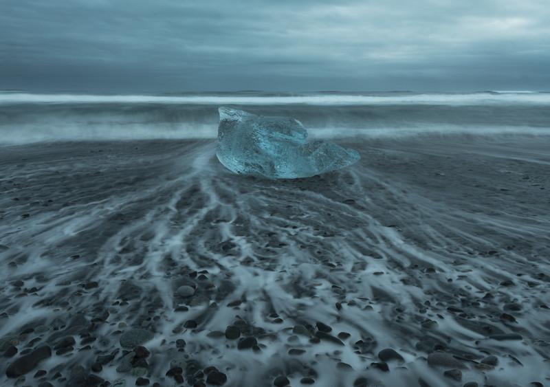 Ice Beach #3