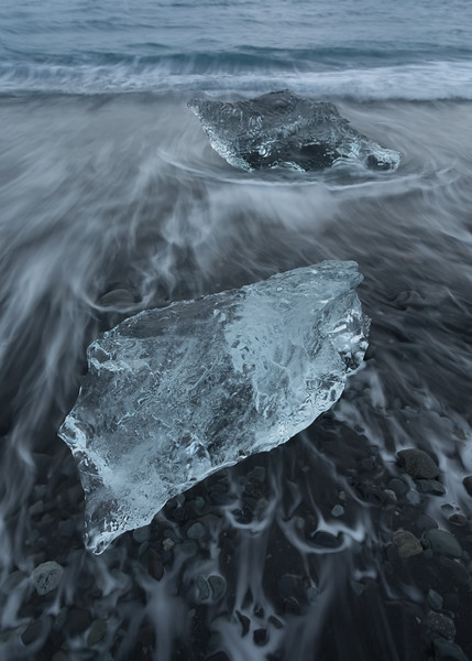 Ice Beach #12