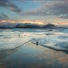 Jökusárlón Glacier Lagoon<br /> GPS 64.04895667,  -16.18156167