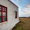 Dyrhólaeyjarviti Lighthouse<br /> GPS 63.40385258  -19.128458733