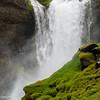 Strompgljufrafoss Waterfall
