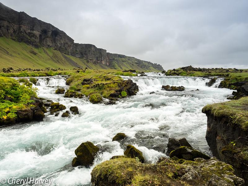 Falls & Hillsides