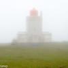 Dyrhólaey Cape Lighthouse