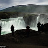 At Godafoss