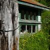 Abandoned, Seydisfjordur