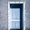 Blue Door, Seydisfjordur