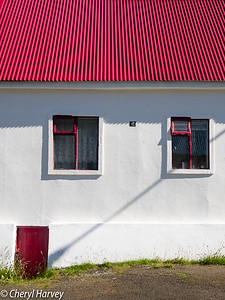 Red Roof, Seydisfjordur