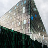 Harpa Vertical