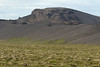 Einbúafjall (mountain) - rising to about 686 ft. (209 m) along the western area of the Melrakkaslétta Peninsula - along the eastern area of the Öxarfjðrður (fjord) - Northeastern region of Iceland.