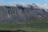 Krossavíkurfjöll (mountains) - Vopnafjörður (fjord) - Eastern region of Iceland.